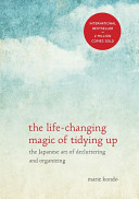 The Life-Changing Magic of Tidying Up-Marie Kondo by Kondo, Marie