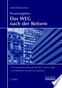 Praxisratgeber Das Weg Nach Der Reform