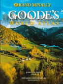 Goode's World Atlas : u.s., and canada - environmental...