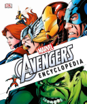 Marvel S The Avengers Encyclopedia book