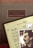 Stars Seen In Person : of the greatest american poets of the...