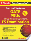 Control Systems   GATE  PSUS AND ES Examination