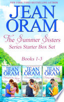 The Summer Sisters Series Starter Box Set Book 1 3  book