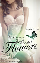 Among the wild flowers