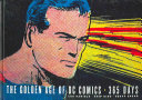 The Golden Age Of Dc Comics book