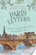 Paris Letters Book PDF