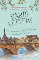 Paris Letters : and you're still unhappy? successful, but on...
