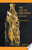 The Age Of Discovery 1400 1600