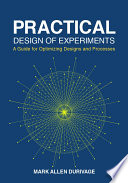 Practical Design of Experiments  DOE