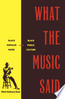 What the Music Said
