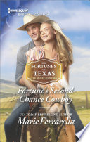 Fortune s Second Chance Cowboy