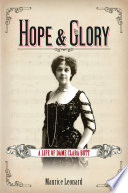Hope And Glory : singers of the victorian and edwardian...