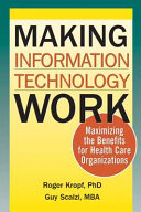 Making Information Technology Work