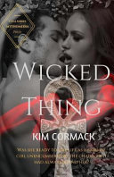 Wicked Thing : way through the turmoil of her...