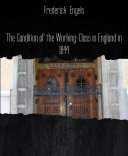 download ebook the condition of the working-class in england in 1844 pdf epub