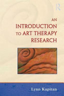 Introduction To Art Therapy Research