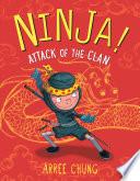 Ninja  Attack of the Clan