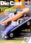 DieCastX Magazine