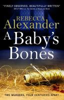 download ebook a baby\'s bones pdf epub