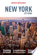 Insight Guides  New York City Guide