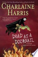Dead as a Doornail Book PDF