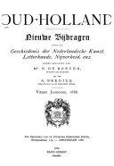 Ebook Oud Holland Epub Nicolaas de Roever,Abraham Bredius Apps Read Mobile