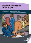 Gesti  n Comercial de la Pyme