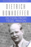 Fiction from Tegel Prison