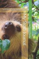 My Sloth Journal