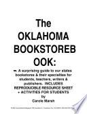 The Oklahoma Bookstore Book