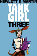 Tank Girl Three