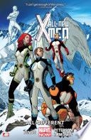 All New X Men Vol 4