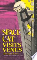 Space Cat Visits Venus Book PDF