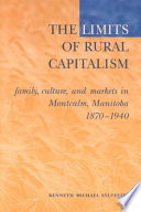 The Limits of Rural Capitalism
