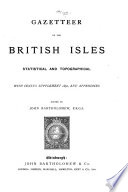 Gazetteer of the British Isles