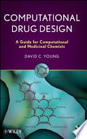 Computational Drug Design