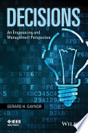 Decisions : improve organizational performance in a global...