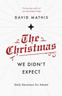 The Christmas We Didn't Expect Book