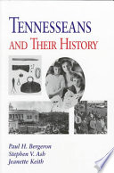 Tennesseans and Their History