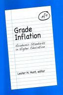 download ebook grade inflation pdf epub