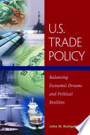 U S  Trade Policy