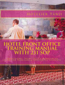 Hotel Front Office Training Manual With 231 SOP