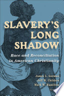 Slavery S Long Shadow