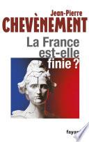 La France est-elle finie ? Encore Des Reves De Grandeur Avec Le General