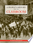 A People s History for the Classroom Book PDF