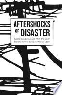 Aftershocks of Disaster Book PDF