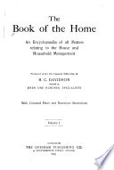 The Book of the Home