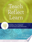 Teach  Reflect  Learn