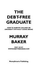 The Debt Free Graduate
