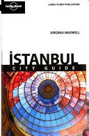 Istanbul  a Lonely Planet City Guide